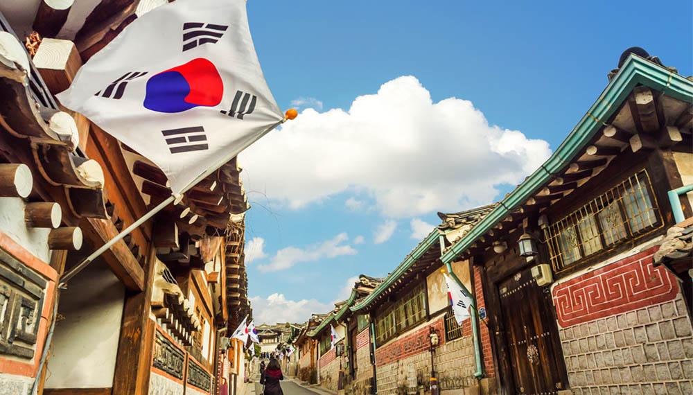ทุนรัฐบาล ทุนรัฐบาลเกาหลี ทุนเรียนต่อ