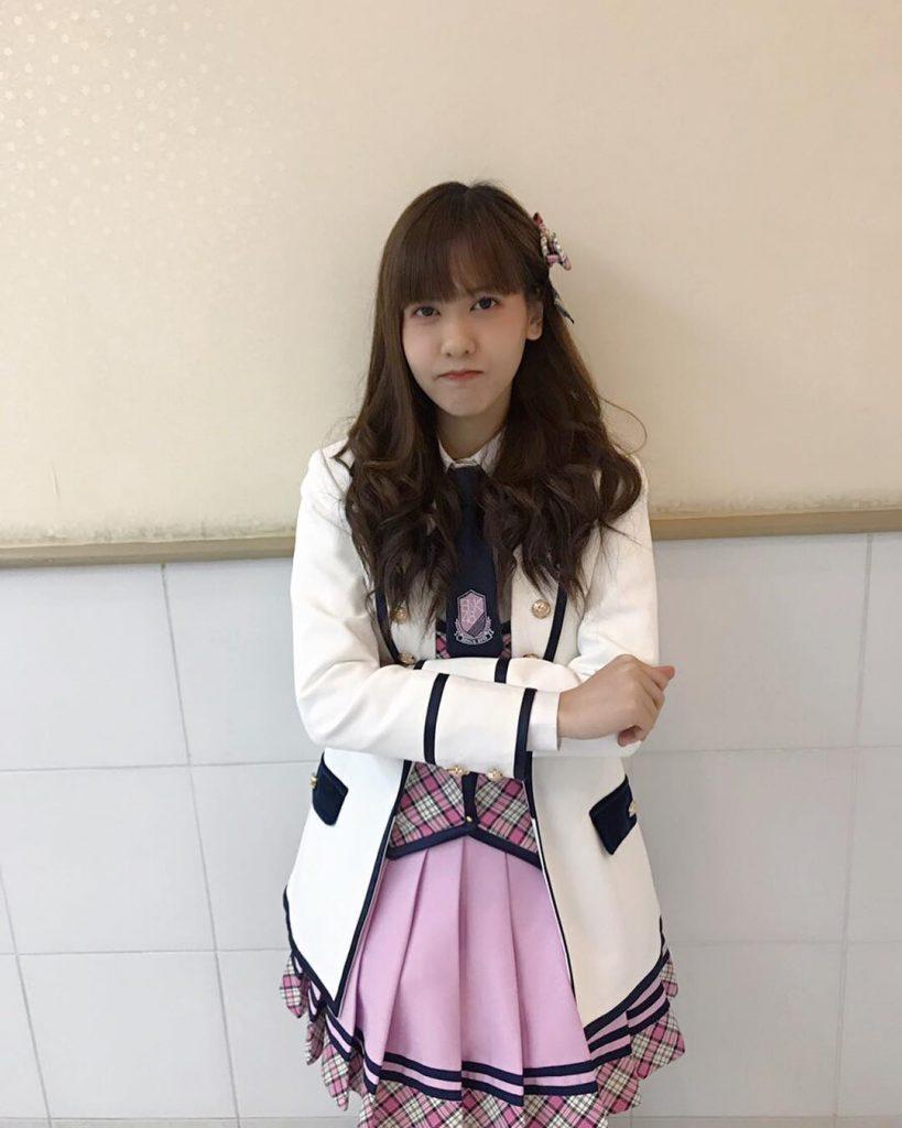 เนยBNK48