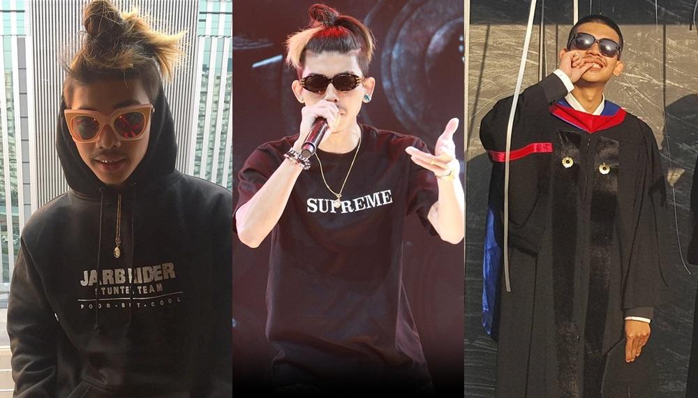NameMT Rap is Now The Rapper Thailand เนม สุรัช เนม เมืองทอง แร็ปเปอร์