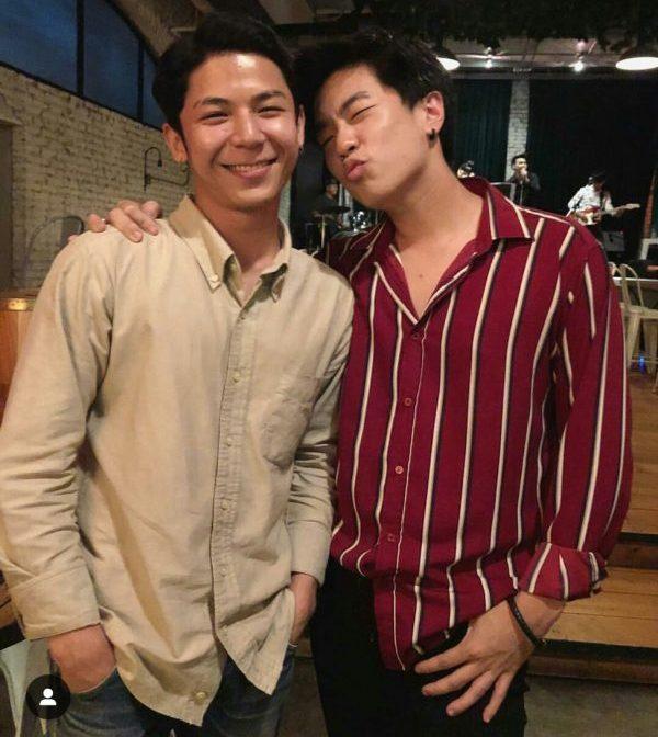 ชานนท์-ปอนด์ MasterChef Thailand Season 3