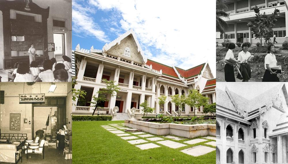 ประวัติจุฬาฯ พระบาทสมเด็จพระมงกุฎเกล้าเจ้าอยู่หัว มหาลัยไทย มหาวิทยาลัยไทยแห่งแรก