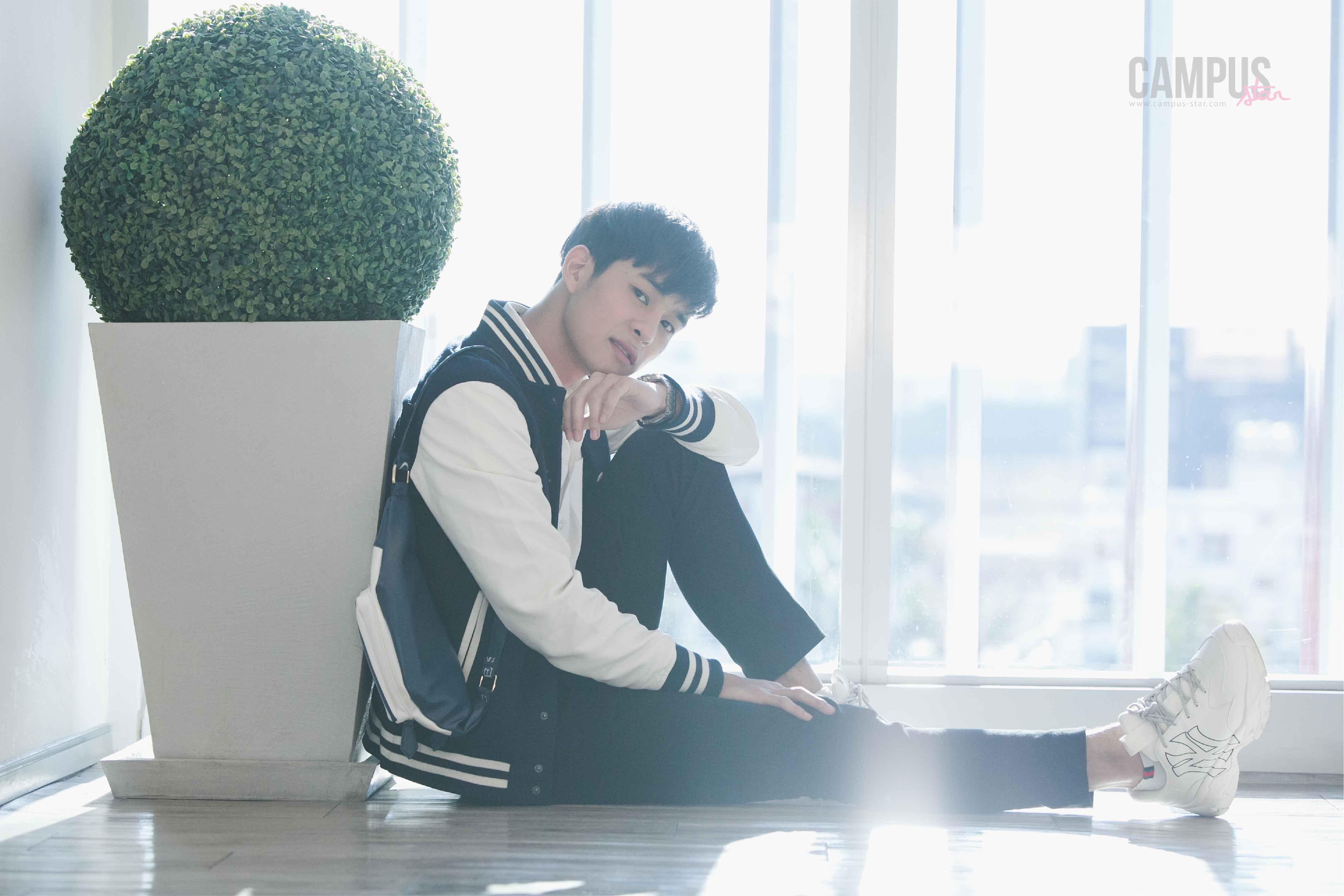 Cute Boy Cute Boy Thailand ทรูโฟร์ยู ช่อง 24 ม.นเรศวร อาร์ต-ภาคภูมิ จวนชัยนาท