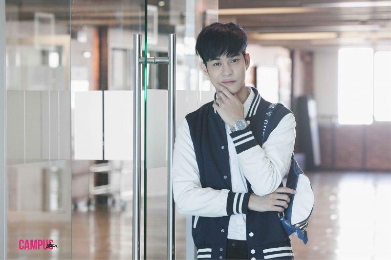 อาร์ต-ภาคภูมิ Cute Boy Thailand