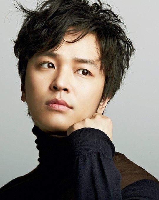 คิมจองฮุน (Kim Jung Hoon)