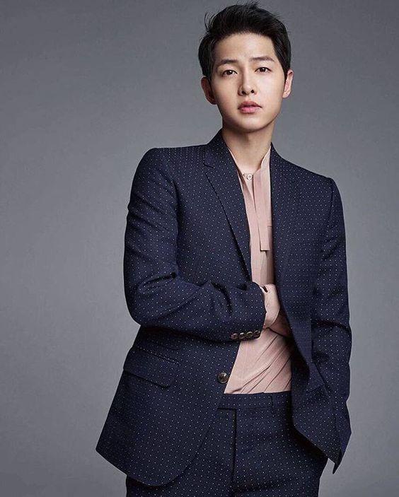 ซงจุงกิ (Song Joong Ki)