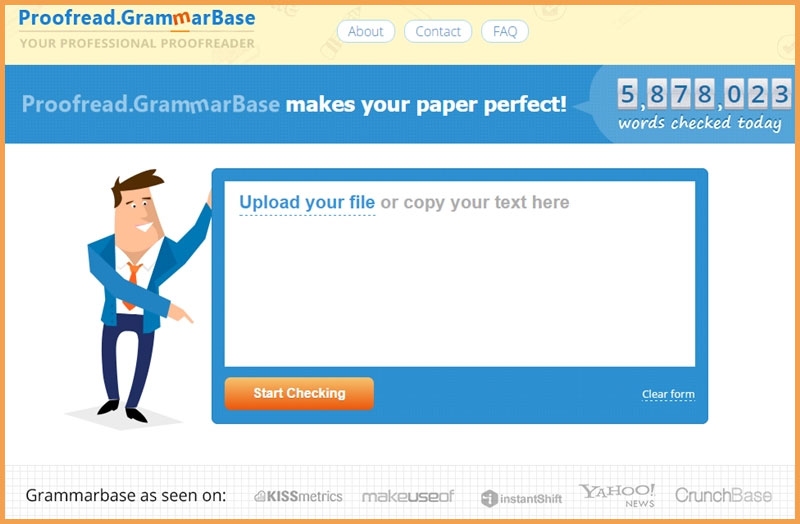 proofread.grammarbase.com
