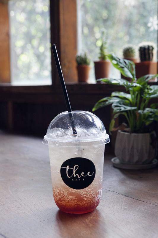 """""""Thee Café"""""""
