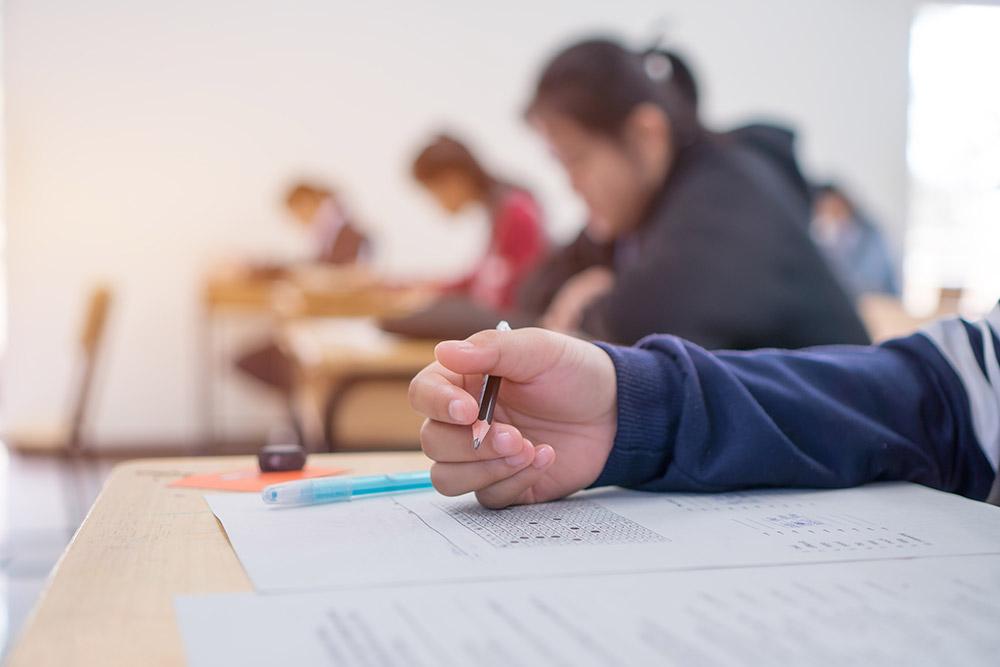 TCAS การศึกษาไทย