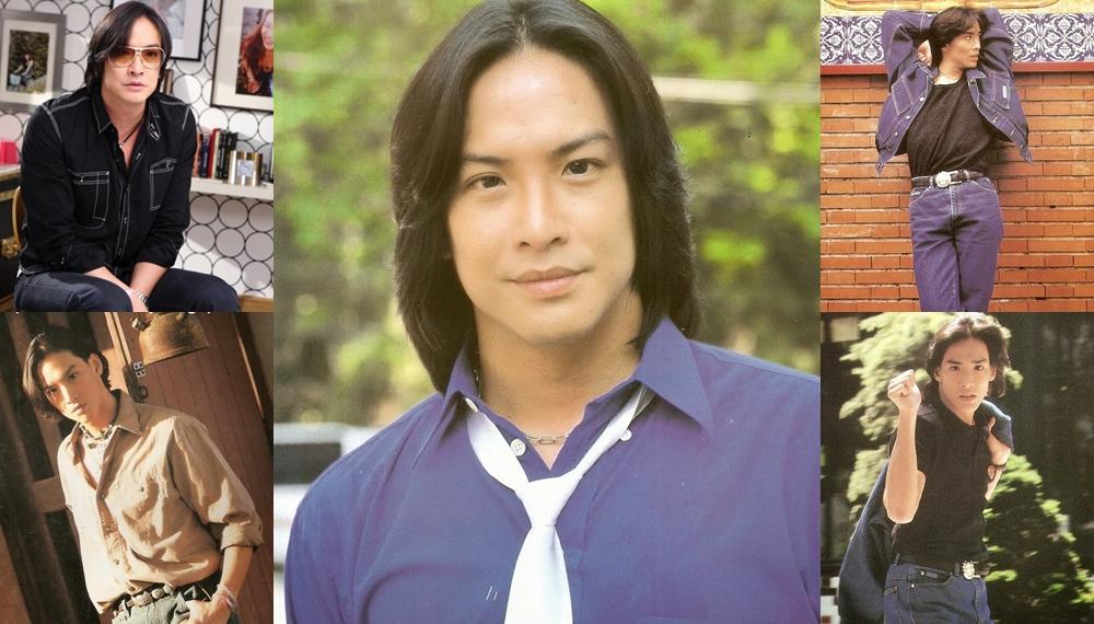 คนดัง นักร้องยุค90 ประวัติการศึกษาดารา ย้อนวัยใส ยุค90 วรรธนะสิน โจ-จิรายุส วรรธนะสิน