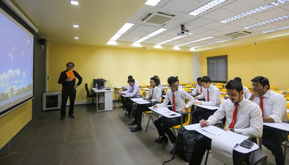 ม.วลัยลักษณ์ เปิดรับสมัครทุนเรียนฟรีเต็มจำนวน - วิทยาลัยนานาชาติ