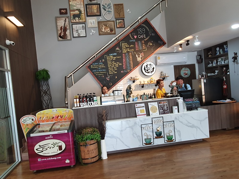 189 Café