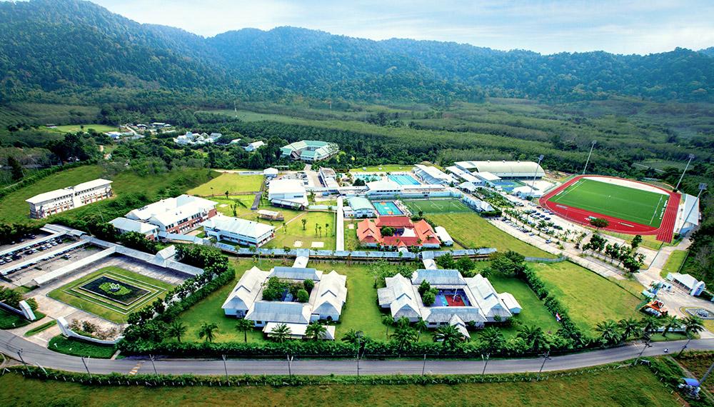 โรงเรียนนานาชาติยูดับเบิลยูซี ประเทศไทย (UWCT)