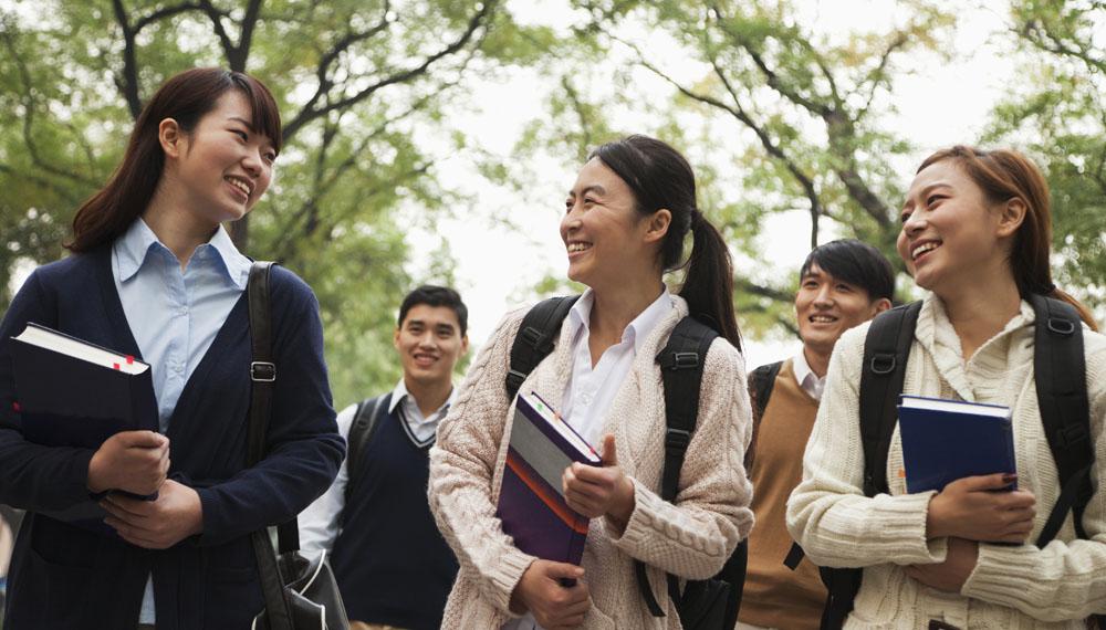 ทุนการศึกษา ทุนเรียนต่อ เรียนต่อประเทศจีน