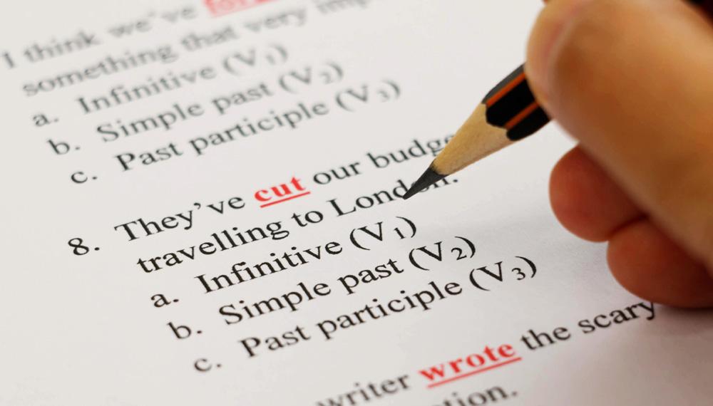 FRELE-TH การสอบเข้ามหาวิทยาลัย ข้อสอบภาษาอังกฤษ ระบบการสอบเข้ามหาวิทยาลัย