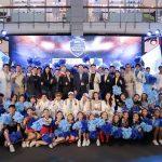 งานแถลงข่าวการแข่งขันเชียร์ลีดดิ้งชิงแชมป์ประเทศไทยครั้งที่ 15 ประจำปี 2562
