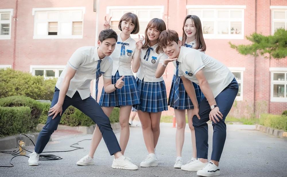 กฏแปลก ประเทศเกาหลีใต้ เรียนต่อเกาหลีใต้ เรื่องแปลก โรงเรียน