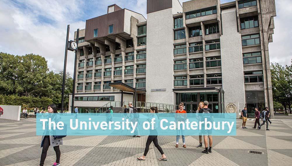 ทุนการศึกษา ทุนเรียนต่างประเทศ ประเทศนิวซีแลนด์