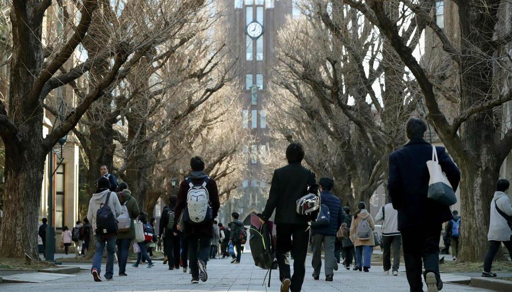 ข่าวการศึกษาญี่ปุ่น นักศึกษาต่างชาติ เรียนต่างประเทศ
