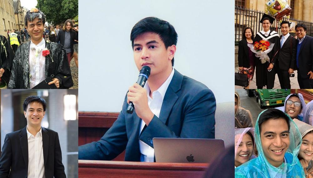 นักเรียนนอก ประวัตินักการเมือง ลูกหลานคนดัง อภิสิทธิ์ เวชชาชีวะ ไอติม-พริษฐ์ วัชรสินธุ