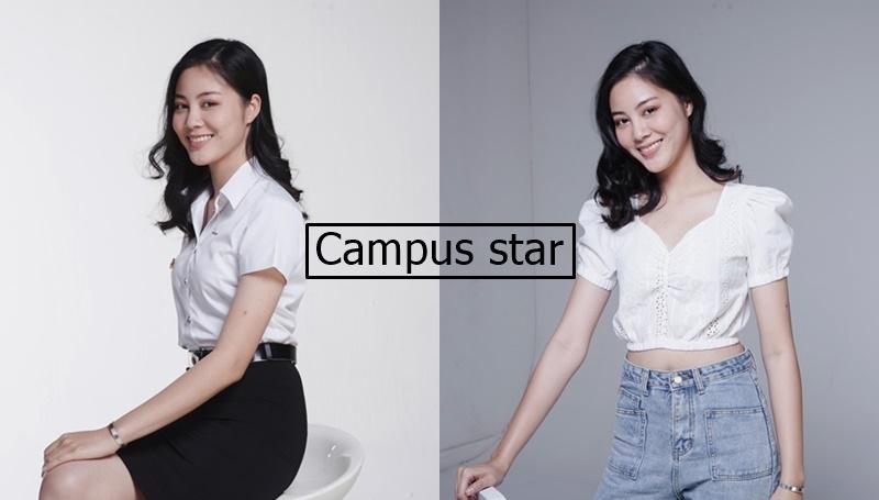 campus star cute girl คลิปสาวน่ารัก คลิปสาวมหาลัย นักศึกษาน่ารัก ม.บูรพา
