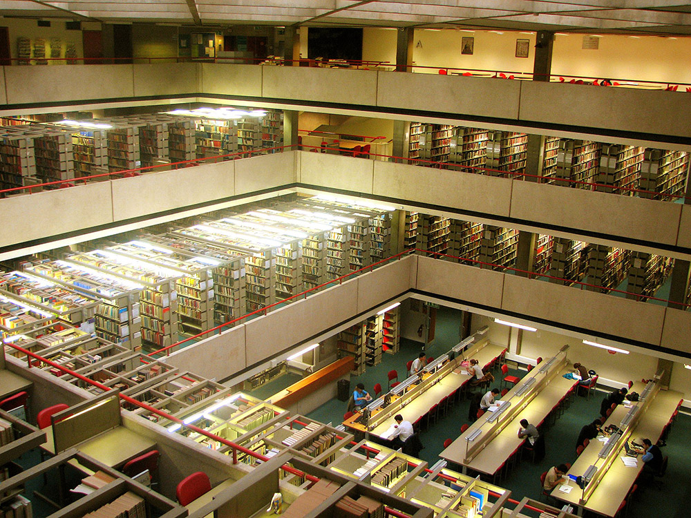 โซแอส ลอนดอน มหาวิทยาลัยระดับท็อปด้านสังคมศาสตร์ของโลก