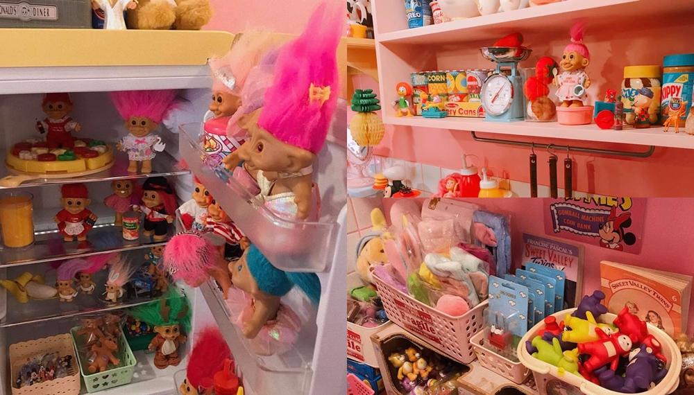 ร้านของเล่นMimi Donut