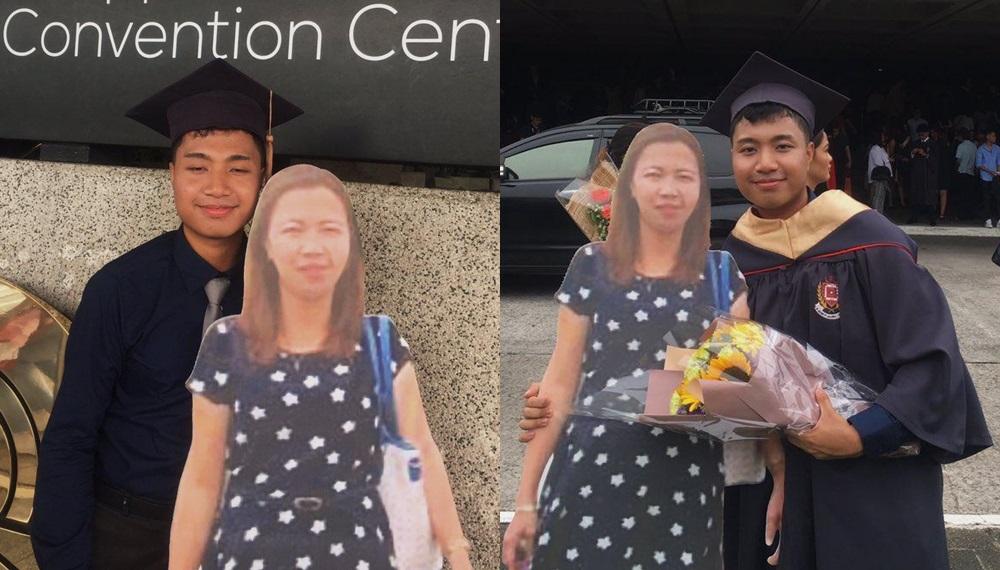 บัณฑิตจบใหม่ ประเทศฟิลิปปินส์ พิธีจบการศึกษา