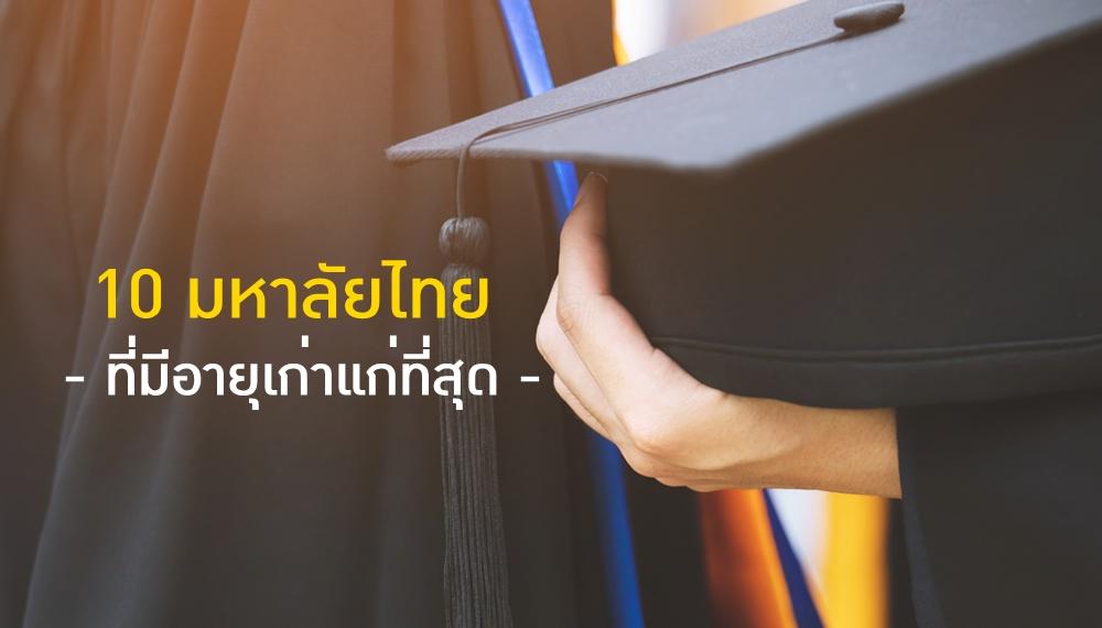 มหาลัยรัฐ มหาลัยไทย