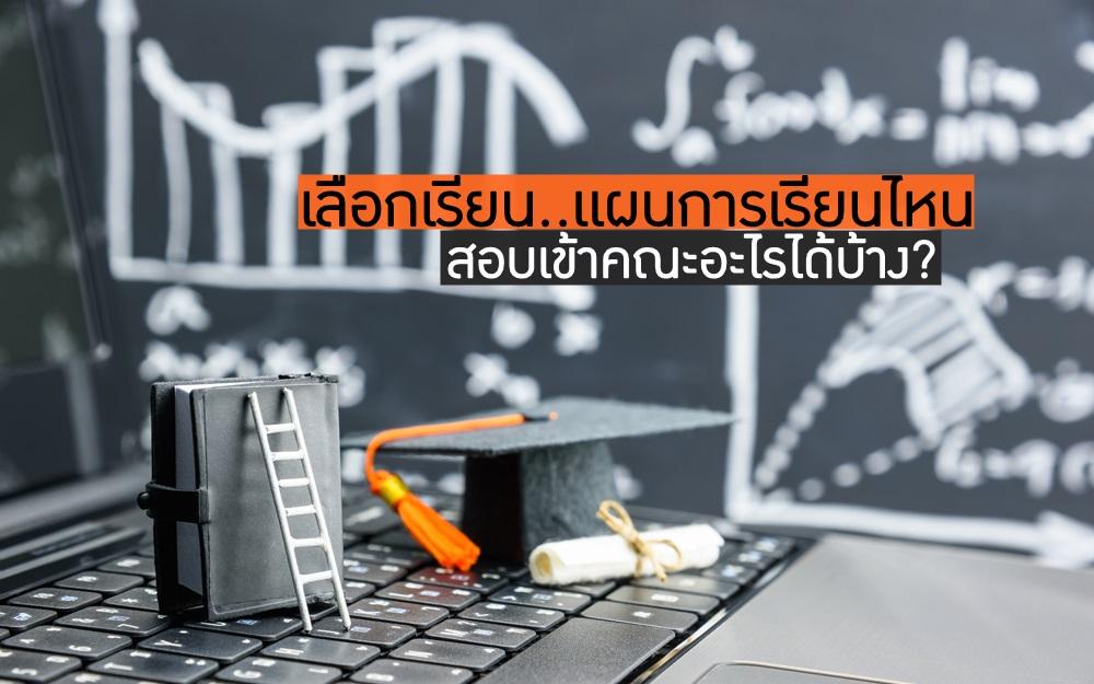 dek63 TCAS แนะแนวการศึกษา