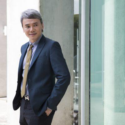 ดร.ณรงค์ ปรางค์เจริญ คณบดีวิทยาลัยดุริยางคศิลป์ มหาวิทยาลัยมหิดล(1)
