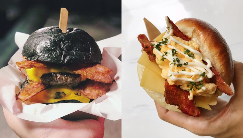 Paper Butter and The Burger ร้านอาหารอร่อย ร้านเบอร์เกอร์ ร้านเบอร์เกอร์อร่อย