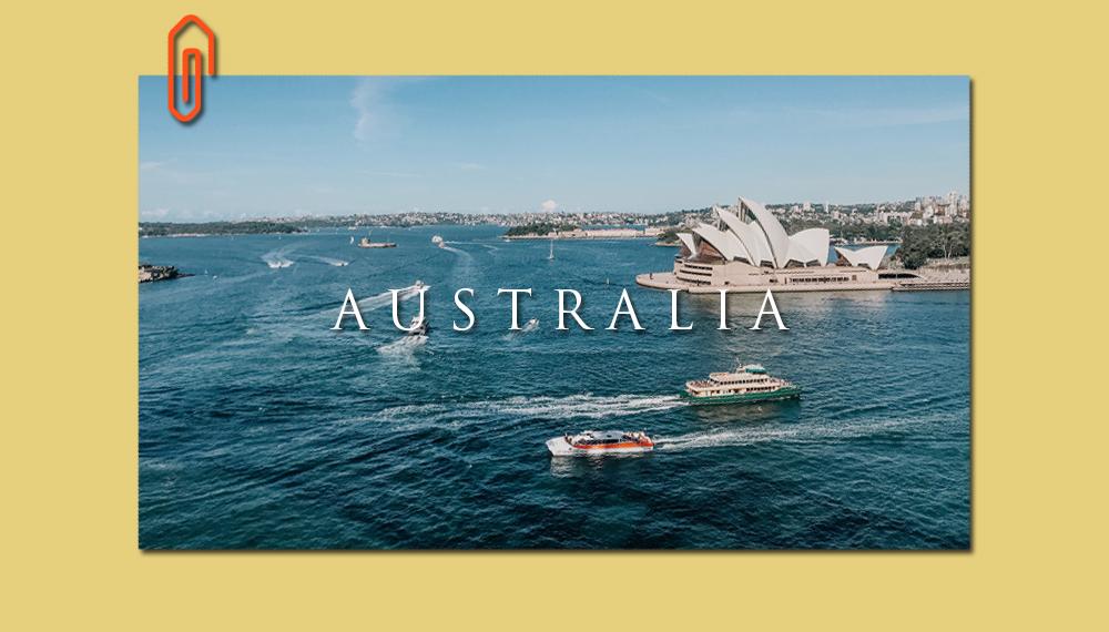 ประเทศออสเตรเลีย มหาวิทยาลัย เรียนต่อต่างประเทศ
