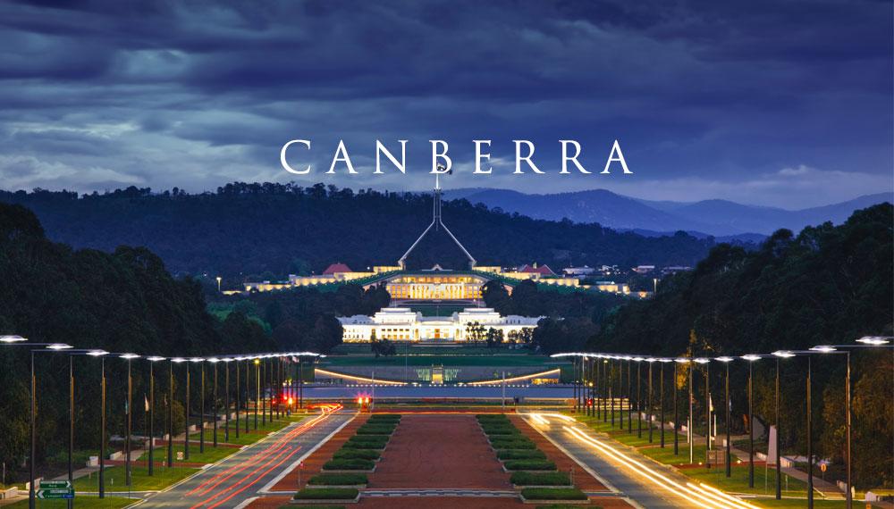 มหาวิทยาลัย ออสเตรเลีย เรียนต่อต่างประเทศ แคนเบอร์รา