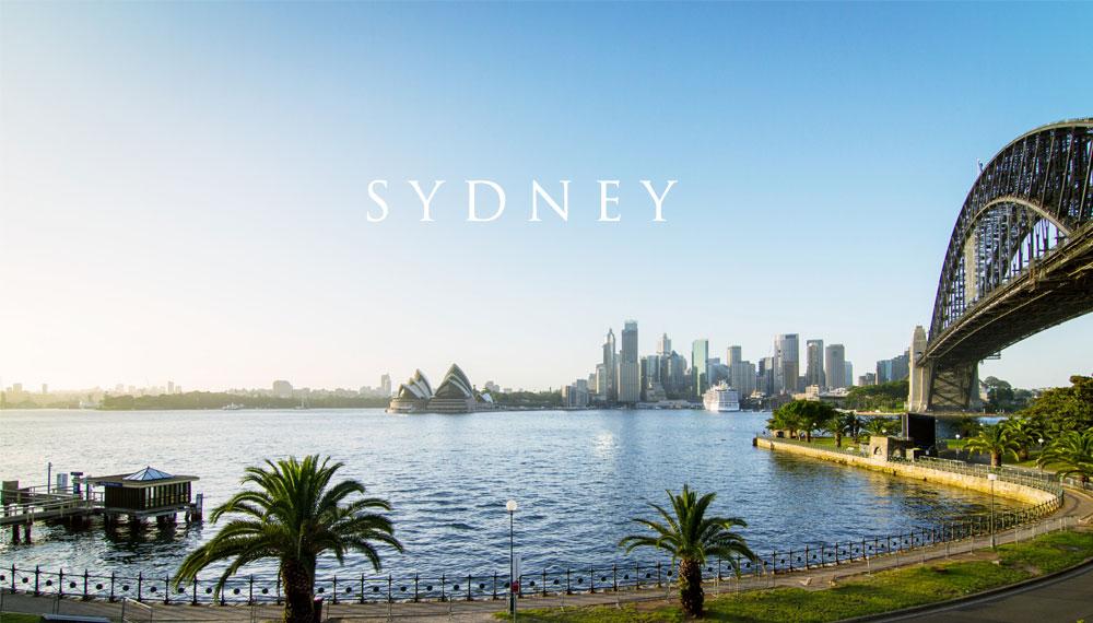 ซิดนีย์ มหาวิทยาลัย ออสเตรเลีย เรียนต่อต่างประเทศ