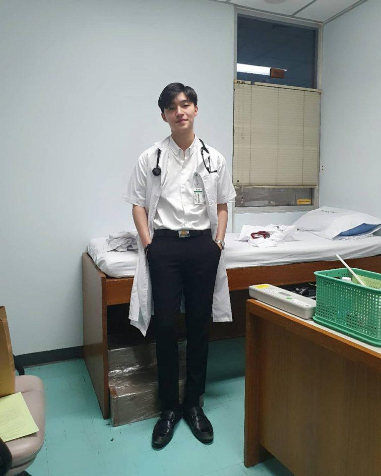 มิณทร์ ยงสุวิมล คณะแพทยศาสตร์ศิริราชพยาบาล