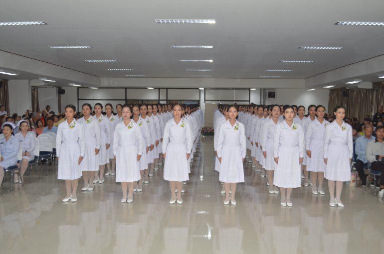 วิทยาลัยพยาบาลกองทัพบก