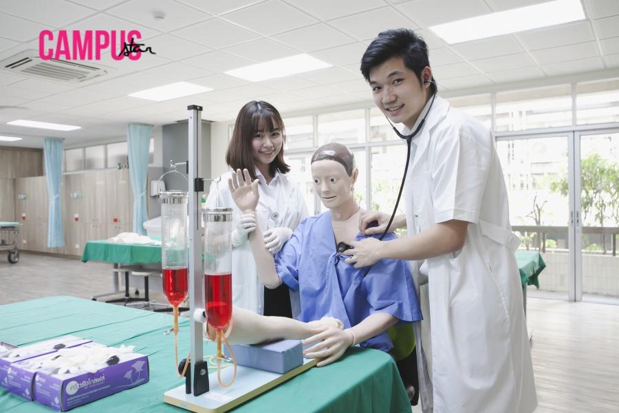 ศิริราช เปิดโอกาสให้เด็กไม่จบสายวิทย์ เรียนต่อหมอได้