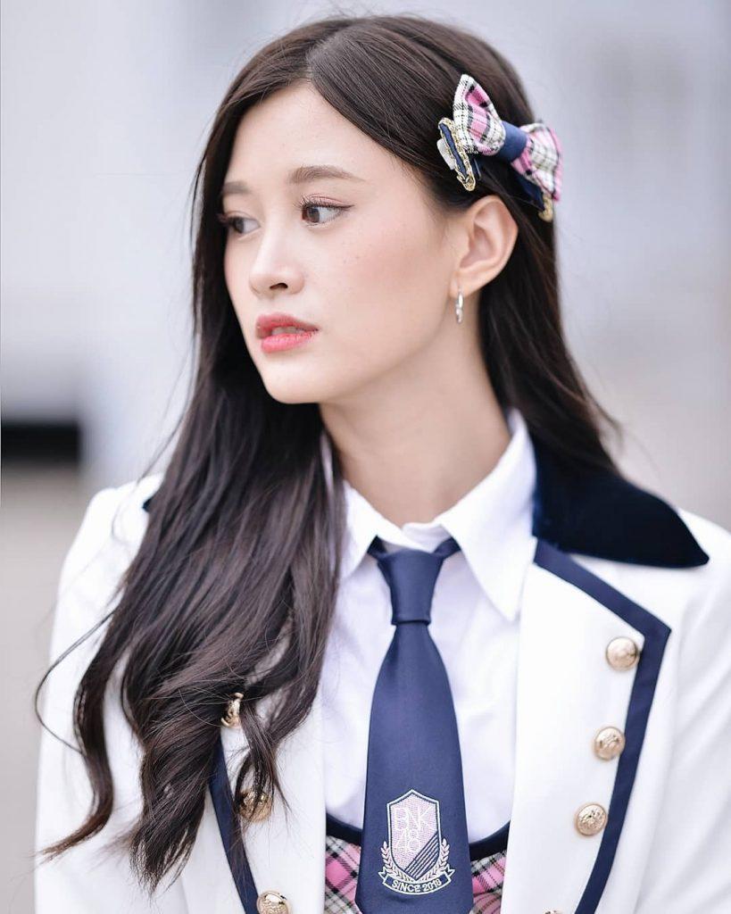 ฝ้าย สุมิตรา BNK48
