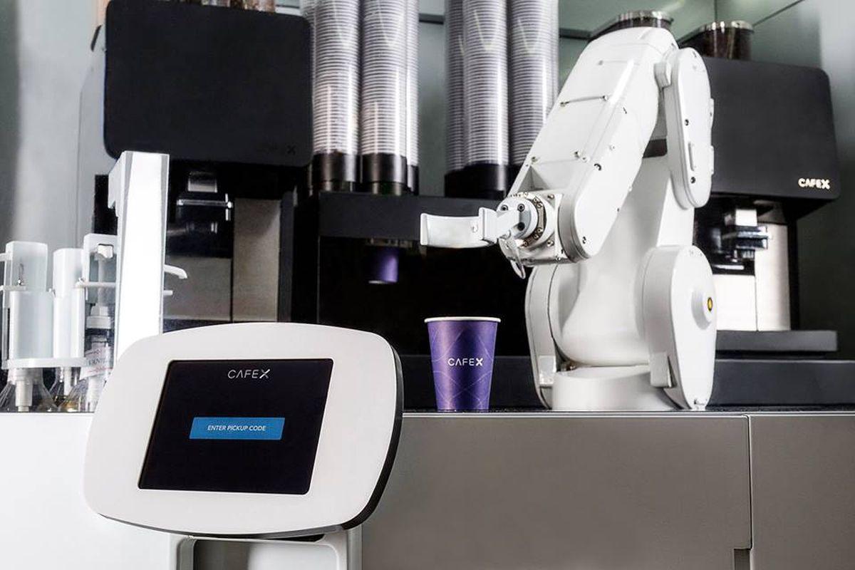 Cafe' X