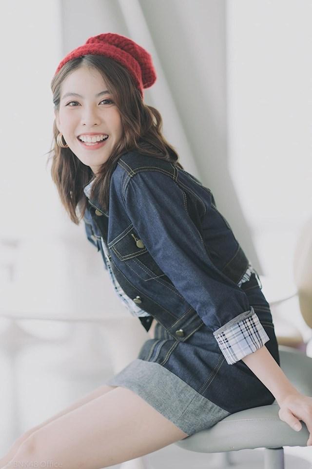 มินมิน BNK48