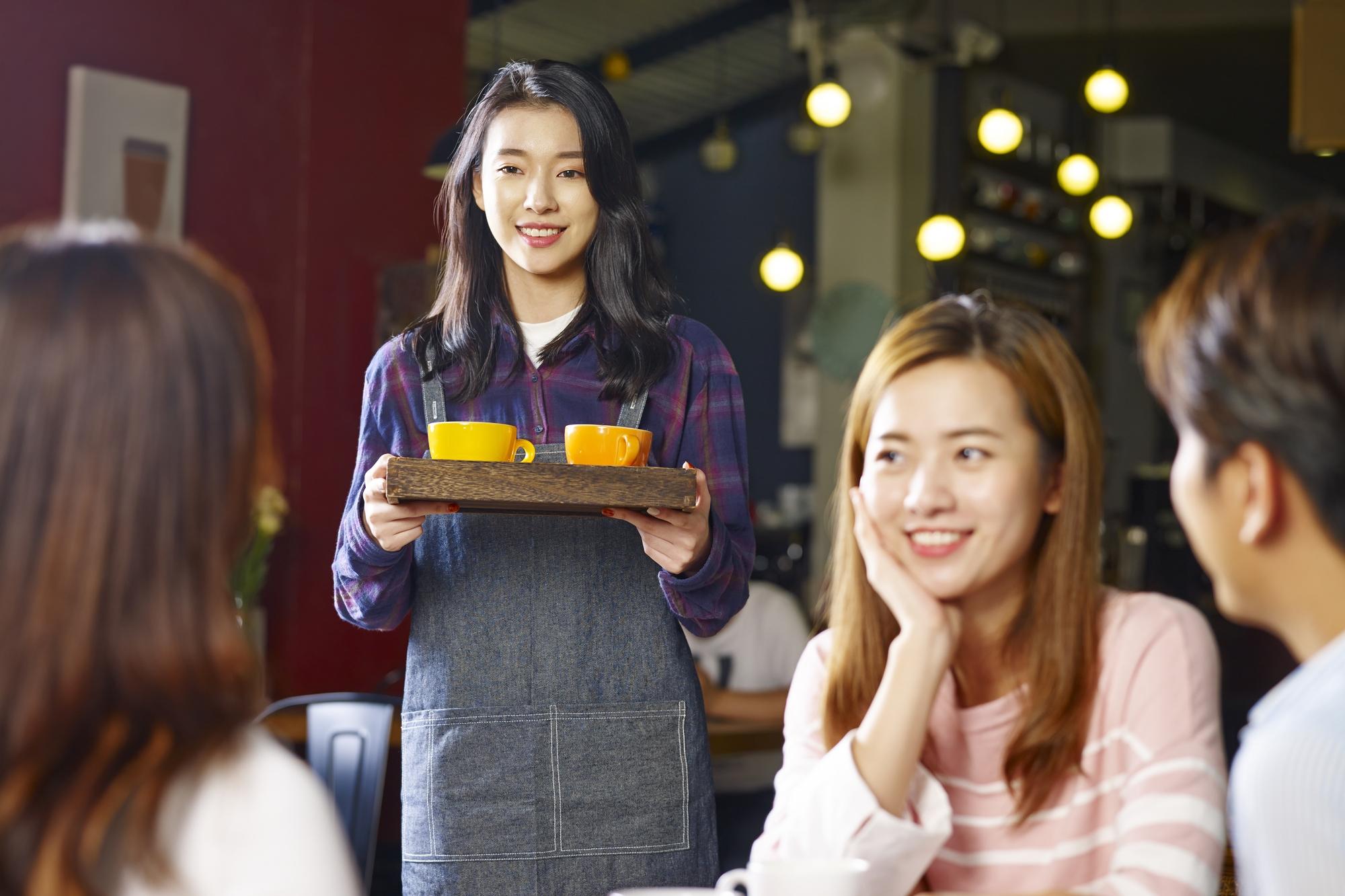 การศึกษาต่างประเทศ งานพาร์ทไทม์ นักเรียนไต้หวัน เรียนต่อไต้หวัน ไต้หวัน