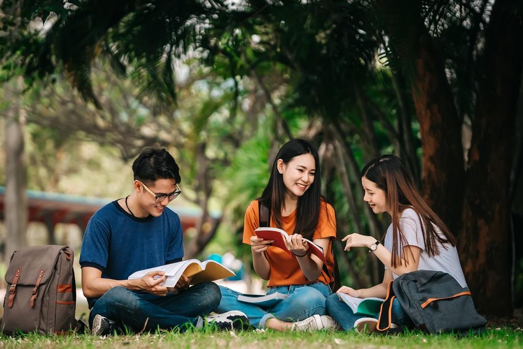 สมัครได้แล้ว ตั้งแต่วันนี้ ทุนเรียนต่อจีน ป.ตรี - ป.โท