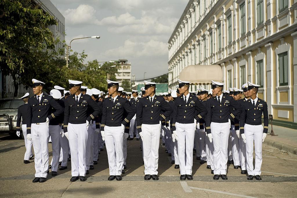 ทหาร พยาบาลทหาร วุฒิการศึกษา แนะแนวการศึกษา แพทย์ทหาร