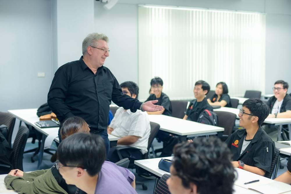 ค่าเทอม สจล. ประจำปีการศึกษา 2563