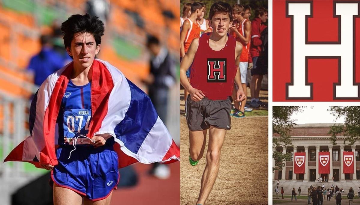 คิริน ตันติเวทย์ ซีเกมส์ 2019 นักกีฬา ประวัติการศึกษาคนดัง