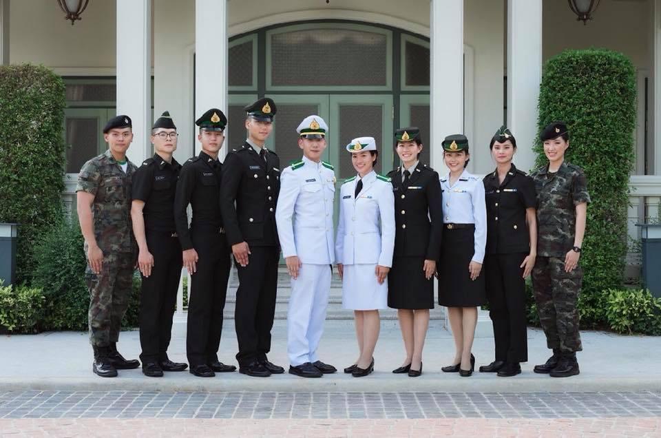 TCAS คณะน่าเรียน คณะแพทยศาสตร์ ทหาร แนะแนวการศึกษา แพทย์ทหาร