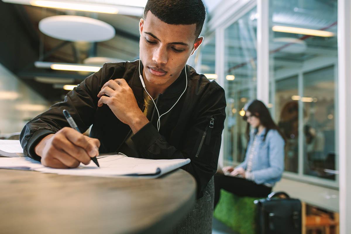 ข้อสอบ TOEFL และ IELTS