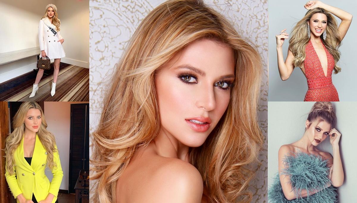 Miss Universe นางงาม