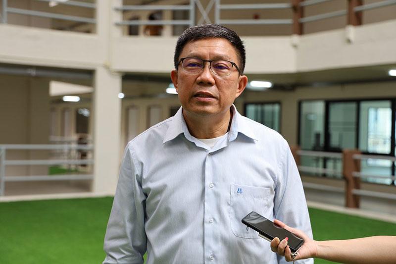ดร.สมศักดิ์ จังตระกูล