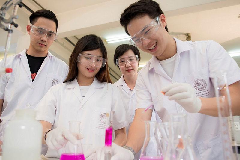 บทบาทวิศวกรเคมี